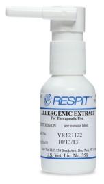 RESPIT Oromucosal Spray